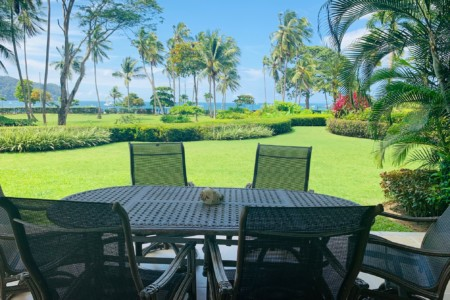 Bay Residence Garden